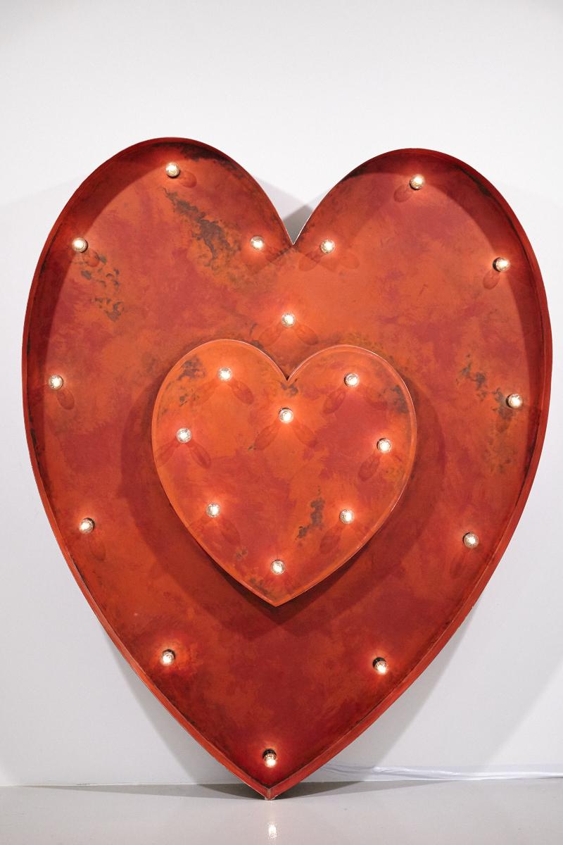 Annina Roescheisen - A Love Story - sculpture_2015