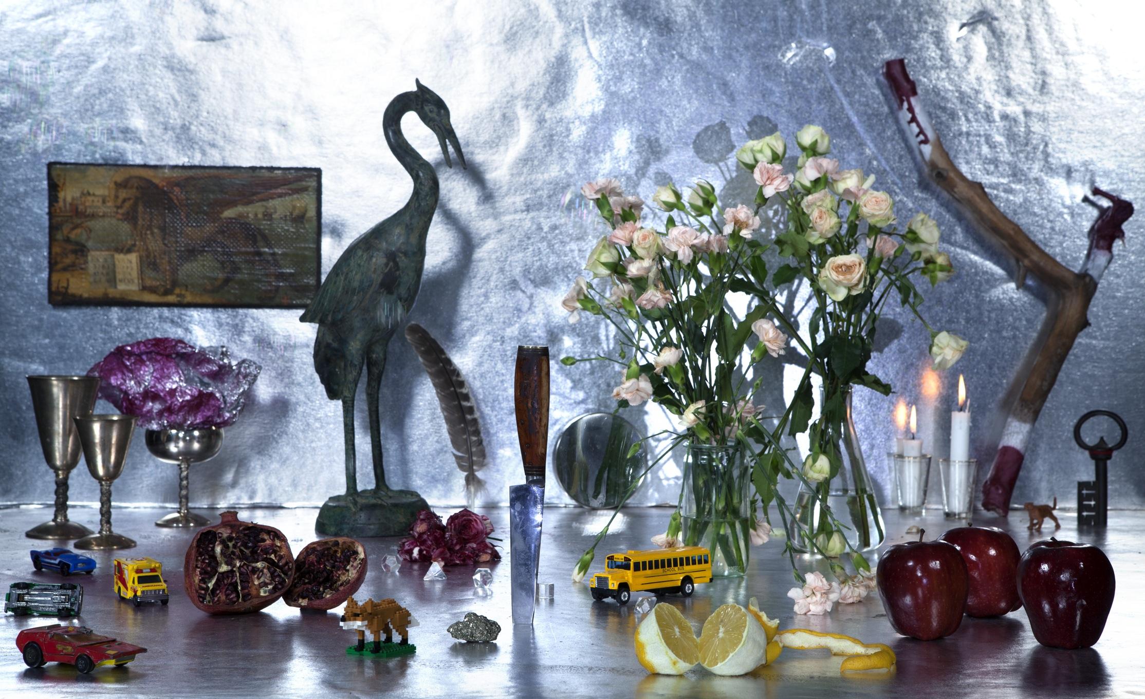 The Exit Fairytale of Suicide - videoart fineart Annina Roescheisen_8